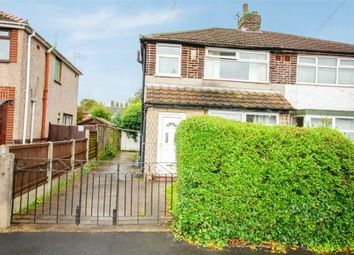 3 bed semi-detached house for sale in St Marys Gate, Euxton, Chorley, Lancashire PR7