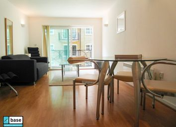 Thumbnail 1 bedroom flat to rent in The Grainstore, 4 Western Gateway, Royal Victoria Docks
