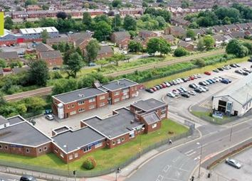 Thumbnail Office to let in The Sidings, Boundary Lane, Chester, Cheshire