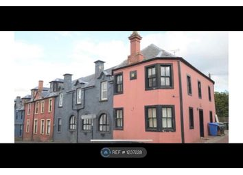Thumbnail 2 bed flat to rent in Kirk Street, Strathaven