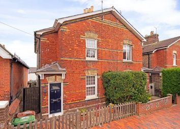 Thumbnail 2 bed semi-detached house for sale in Windmill Street, Tunbridge Wells