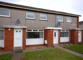 Thumbnail 2 bed terraced house for sale in Causeystanes Path, Blantyre, Glasgow
