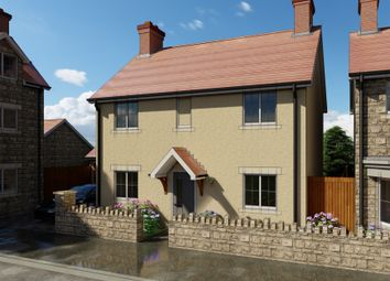 Thumbnail 3 bed detached house for sale in Wells Road, Radstock