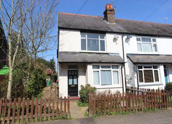 Thumbnail 1 bedroom maisonette for sale in Lyme Regis Road, Banstead