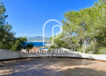Thumbnail 3 bed villa for sale in Cala Gracio, San Antonio, Ibiza, Balearic Islands, Spain