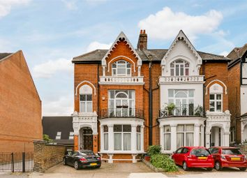 5 bed semi-detached house for sale in Barrowgate Road, London W4