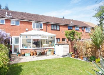 3 bed terraced house for sale in Brookside Road, Watford WD19