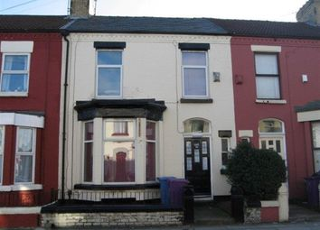 Thumbnail 4 bedroom property to rent in Blantyre Road, Liverpool, Merseyside