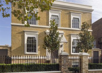 Thumbnail 5 bedroom detached house for sale in Hamilton Terrace, London
