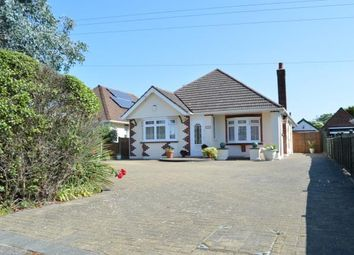 Thumbnail 3 bed bungalow for sale in Northbourne, Bournemouth, Dorset