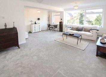 Thumbnail 3 bed flat to rent in Wickham Road, Beckenham