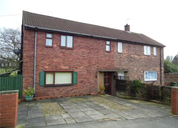 Thumbnail 2 bed semi-detached house for sale in Wharncliffe Road, Wakefield, West Yorkshire