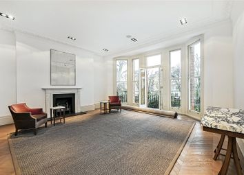 Thumbnail 5 bed end terrace house to rent in Cresswell Gardens, Chelsea, London