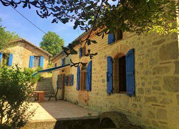 Thumbnail 5 bed property for sale in Midi-Pyrénées, Tarn-Et-Garonne, 5 Mn Lauzerte