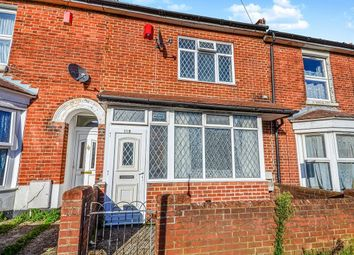 Thumbnail 3 bed flat to rent in Brintons Road, Southampton