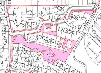 Thumbnail Land for sale in Sites At Cornhill Road, Perth PH11Lr