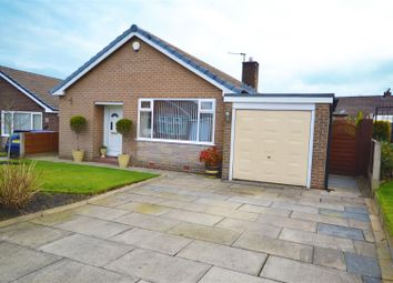 Thumbnail 3 bedroom bungalow for sale in Winsford Grove, Bolton