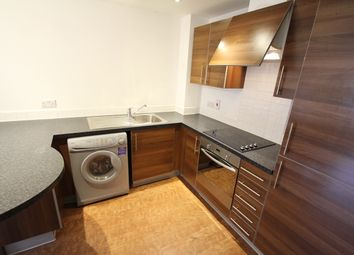 Thumbnail 2 bedroom flat to rent in Marshall Road, Banbury