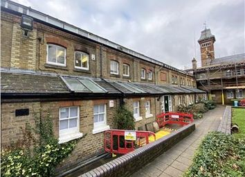 Thumbnail Office to let in Unit 12, Dock Offices, Surrey Quays Road, Surrey Quays, London