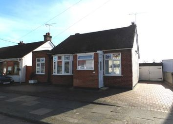 Thumbnail 2 bed bungalow for sale in Feeches Road, Southend-On-Sea