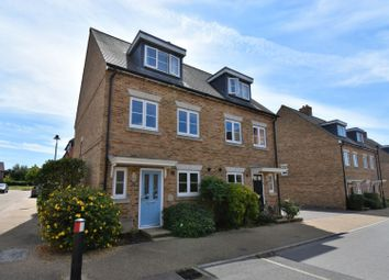 Thumbnail 3 bed town house for sale in Alner Road, Blandford Forum