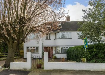 Thumbnail 5 bed semi-detached house for sale in Barnfield, New Malden