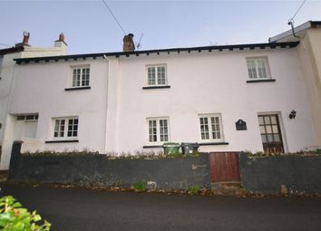 Thumbnail 3 bed terraced house to rent in Cross, Croyde, Braunton, Devon