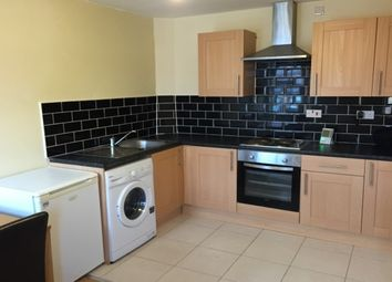 Thumbnail 1 bedroom flat to rent in Amy Street, Derby
