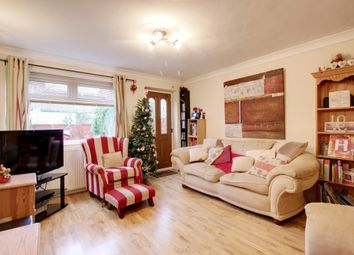 Thumbnail 2 bedroom town house for sale in Aston Terrace, Bramley, Leeds