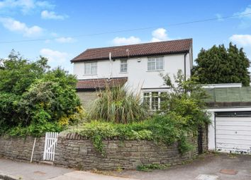 2 bed detached house for sale in Whitefield Road, Speedwell BS5