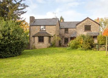 Thumbnail 4 bed cottage for sale in Forest Green, Walford, Ross-On-Wye, Herefordshire