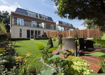 Thumbnail 4 bed property for sale in Queens Road, Weybridge