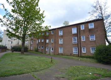 Thumbnail 1 bed flat for sale in Great Gull Crescent, Southfields, Northampton
