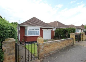 Thumbnail 2 bed detached bungalow for sale in South View Road, Benfleet