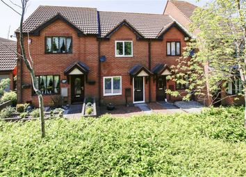Thumbnail 2 bed terraced house for sale in Wistmans, Furzton, Milton Keynes, Bucks