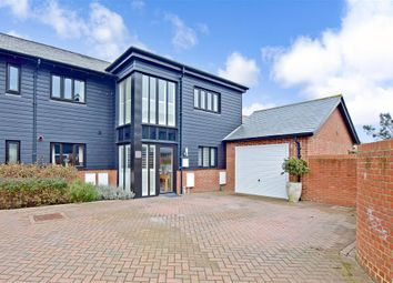 Thumbnail 3 bed end terrace house for sale in Kingfisher Place, Chartham, Canterbury, Kent
