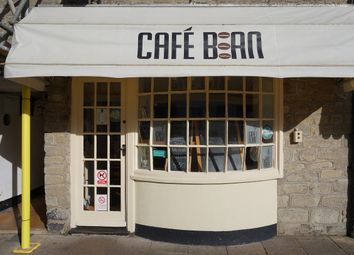 Thumbnail Restaurant/cafe for sale in 41 South Street, Bridport