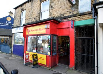 Thumbnail Commercial property for sale in Crookes, Sheffield, South Yorkshire