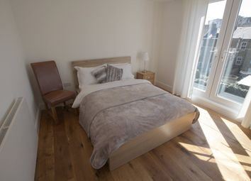 Thumbnail 3 bed flat to rent in Short Term Let - Mallet Road, Hither Green