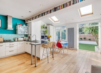 4 bed terraced house for sale in Stanley Road, London SW14