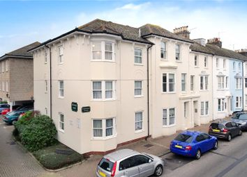 Thumbnail 1 bedroom flat for sale in Norfolk Road, Littlehampton, West Sussex