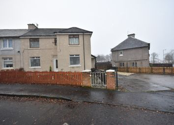 2 bed flat for sale in 60 Waverley Drive, Wishaw ML2