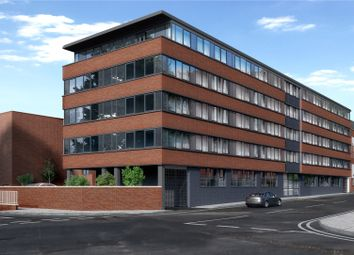 Thumbnail 2 bedroom flat for sale in Portland Place, 8 Ogle Road, Southampton