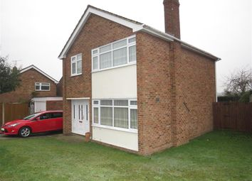 Thumbnail 3 bed detached house to rent in Church Street, Bocking, Braintree
