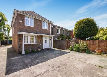 Thumbnail 3 bed detached house to rent in Bridge Road, Chertsey