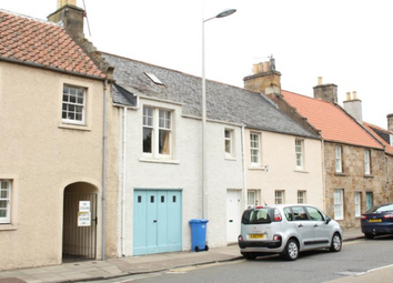 Thumbnail Studio to rent in The Flat, 27 North Street, St Andrews, 9Pw