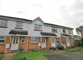 Thumbnail 2 bed terraced house for sale in Pemberley Chase, West Ewell, Epsom