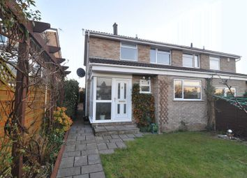 Thumbnail 3 bedroom terraced house for sale in Albany Way, Bristol