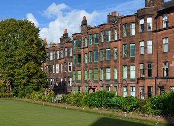 Thumbnail 4 bed flat for sale in 2/2, 6 North Gardner Street, Hyndland