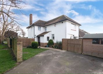 4 bed detached house for sale in Pinehurst Park, Bognor Regis PO21